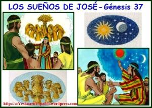 1 Joseph's dreams (s)